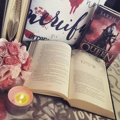 bookstagram-merciful